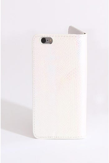 FLAP COVER PHONE CASE 6