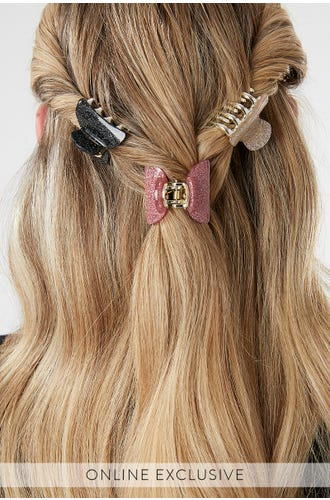 FLIP THE SWITCH HAIR CLIPS 1