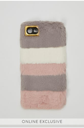 STRIPE FUR IPHONE 7/8 CASE