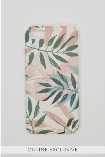 TROPICAL IPHONE 7/8 CASE