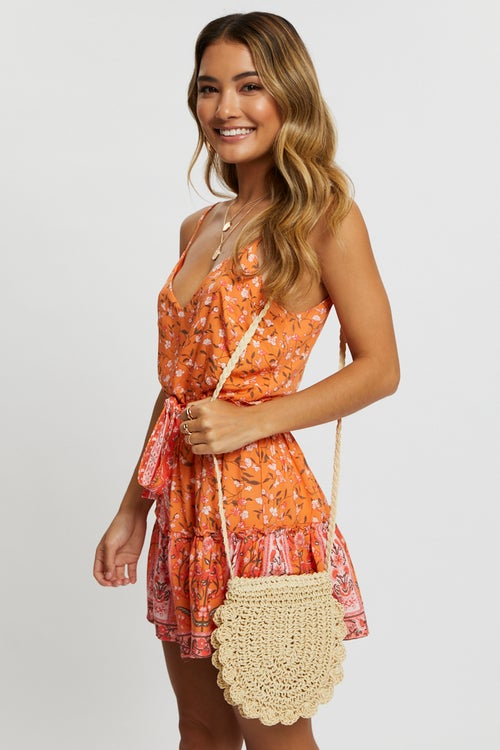 Boho Cross Body Bag