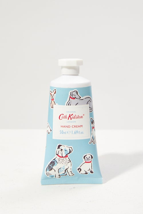 Cath Kidston Squiggle Dogs 50ml Hand Cream