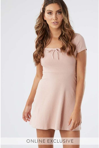 LOTTIE SKATER DRESS