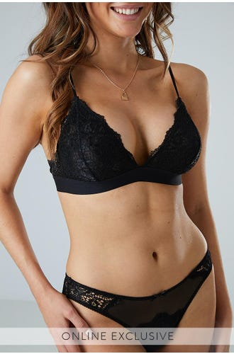 INTIMATES COLLECTION AMELIA BRALET
