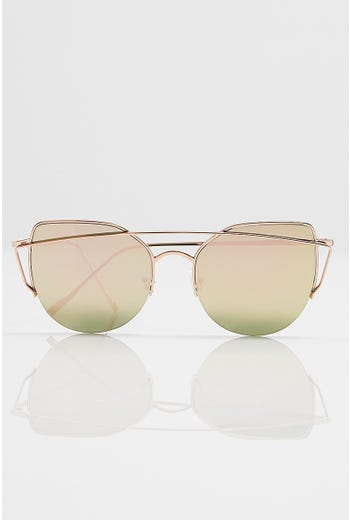JAYDEN CATEYE SUNGLASSES