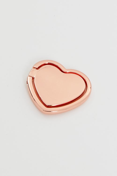 Love Heart Phone Ring