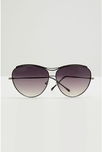NORA FADED AVIATORS