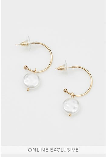 NYLA ROSE FRENCHY EARRINGS