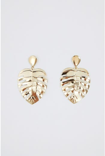 NYLA ROSE NO RULES EARRINGS