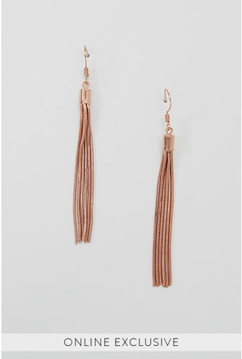 NYLA ROSE ONE DANCE EARRINGS