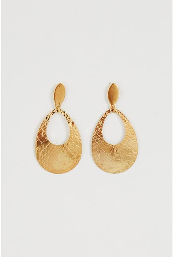 NYLA ROSE TRUE STORY EARRINGS