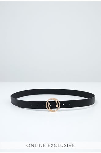 NYLA ROSE WORTH IT BELT