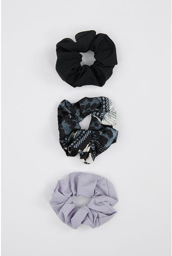 ONE WAY OR ANOTHER SCRUNCHIE