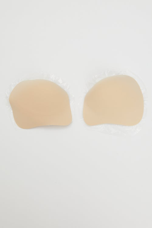 Plunge Stick On Strapless Bra