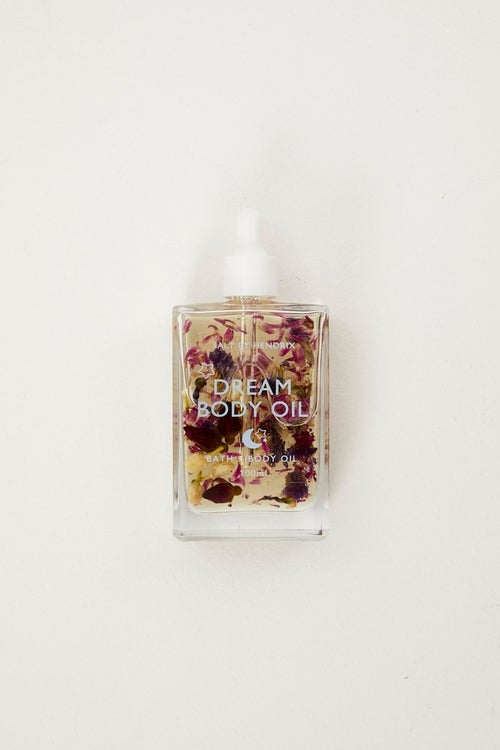 Salt By Hendrix Dream Body Oil 100ml