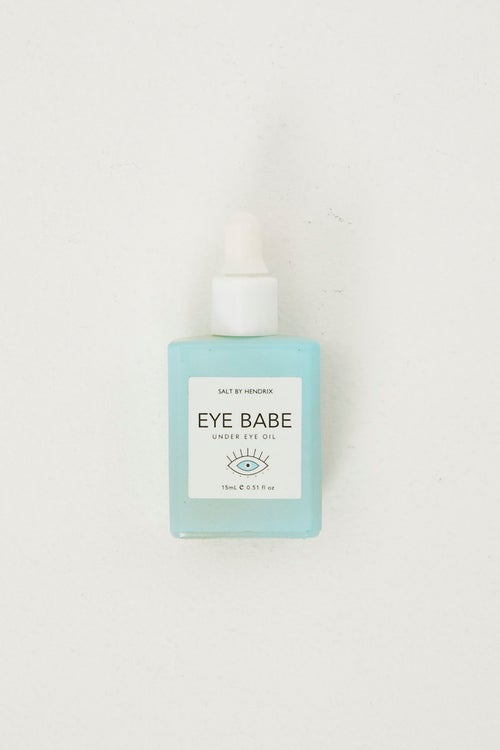 Salt By Hendrix Eye Babe Under Eye Oil 15ml