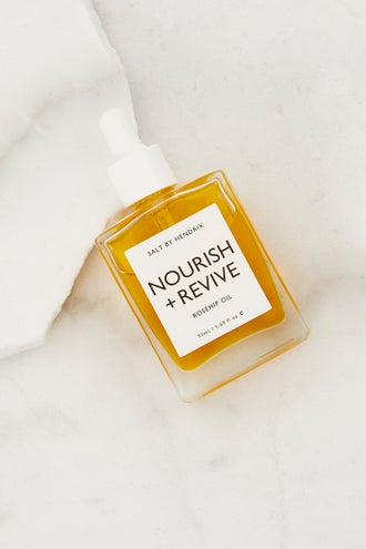 Salt By Hendrix Nourish And Revive Rosehip Oil