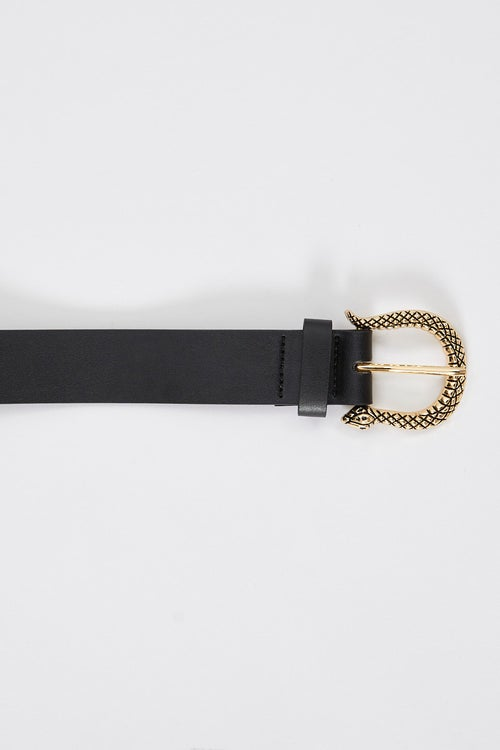 Snake design Buckle Belt