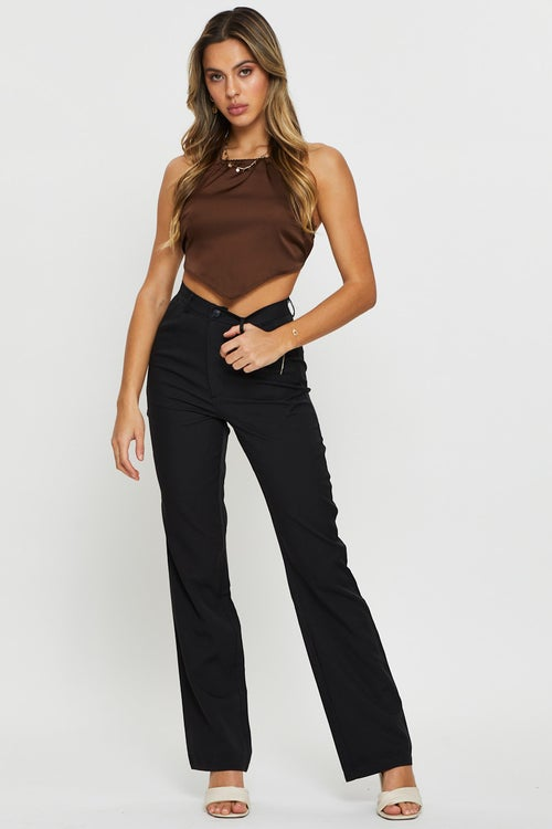 Tailored Fit Work Pants