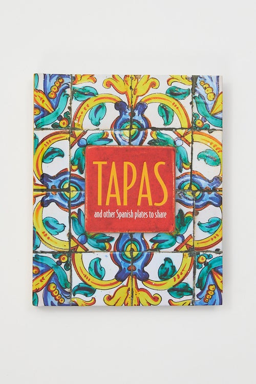 Tapas And Plates By Ryland Peters And Smalls