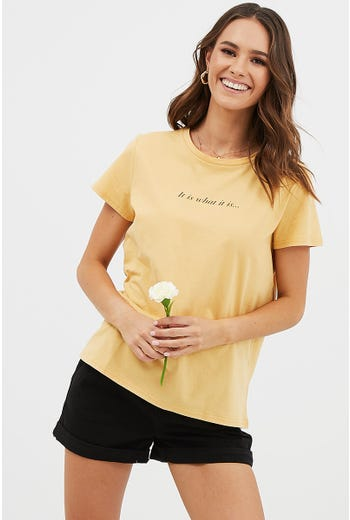 TEE-BOUTIQUE IT IS TEE