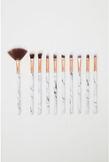 THE ONE BRUSH SET