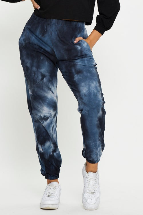Tie Dye Trackpant